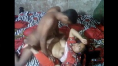 Big boobs wali bhabhi having a hot chudai