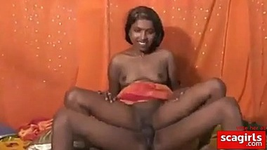 indian fuck and cum in pussy