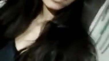 Desi teen girl selfie for BF