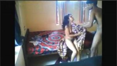 Horny Desi Cousins' Having Amateur Sex