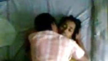 Hidden Camera in Hotel captures Sunitha and her bf