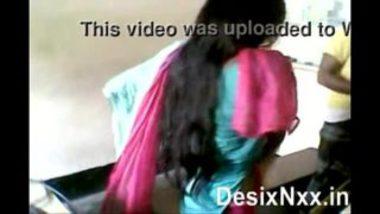Hot Bhojpuri Teen Banged By Neighbor