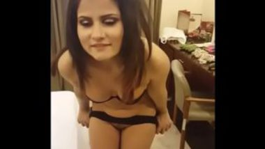 Sexy Pakistani Girl Stripping And Masturbating