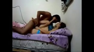 Young Desi Girl Having Erotic Time