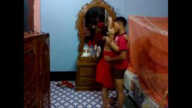 Young Bengali Couple Making Sex Video
