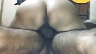 Desi Huge ass aunty fucked hard in sari