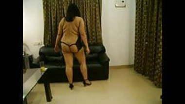 Sexy Indian Girl Erotic Nude Dance