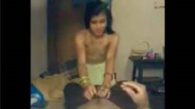 Sexy Desi Babe Malavika Butt's Scandal