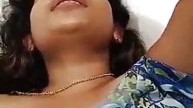Southindian kerala girl fingered by boyfriend
