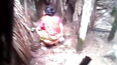 Indian MILF caught