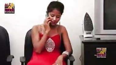 Young girl college girl handcore