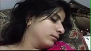 Nellore vadhina forgot to lock while sleeping nude