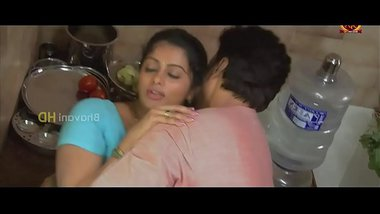 Telugu Actress Varsha Forced by House Owner