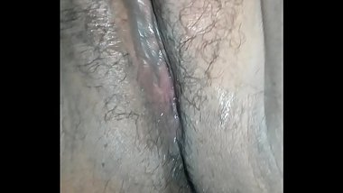 My sexy Indian wife squirting