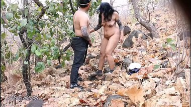 mona bhabhi fucked in forest by husband