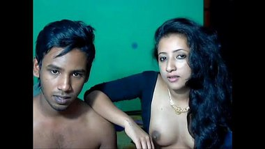 Married Indian Couple Webcam Fuck