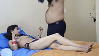 Indian aunty sex with doctor
