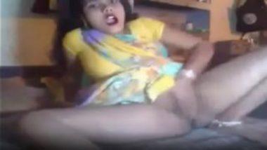 Bangaldeshi bhabhi hot selfie sex video