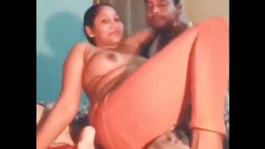 Beautiful bhabi fucking with lover