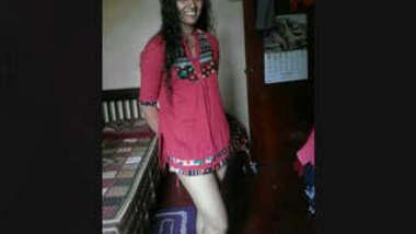 Lankan Milf Married Bhabi Blowjob Video