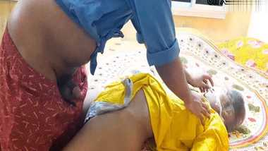Homemade Indian XXX MMS sex video