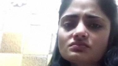 Ammara Abbas naked fingering selfie video
