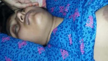 Sleeping Married Bd Girl Nude Captured By Hubby