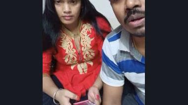 Desi sexy bhabi fucking hard with father in lw