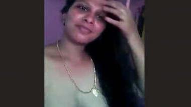 Shy bhabhi making video