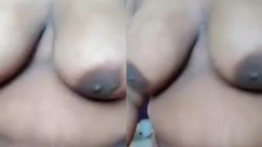 BIG BOOB Horny mallu Girl Humping