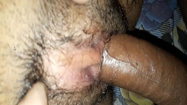 Hot sexy Bhabhi sex with her husband's long time friend
