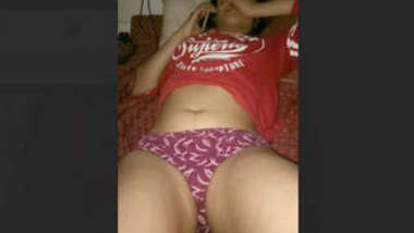 Hot girl fucking in hotel room by boyfriend part 2
