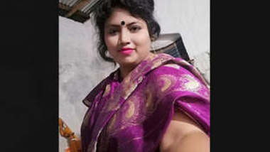 Bangladeshi Hot Sexy Village Bhabhi