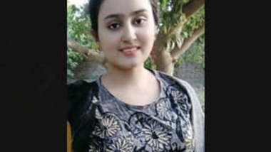 Beautiful Bigboob Bhabi Showing On Video Call