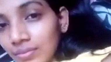 Indian BBA teen college girl expose virgin boobs