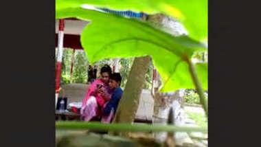 Park malia bhabhi romance