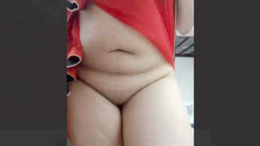 Big Boobs Desi Babe Ashrina On Cam Part 4