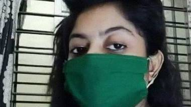 Indian cutie live nude broadcast