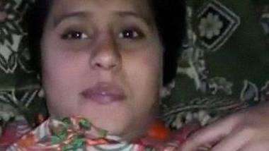 Shocking shy Punjabi aunty naked sex video