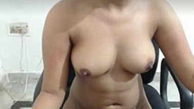Sexy Indian Hot Girl Nude Webcam Show