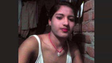 Indian Village Girl Nude Videos Part 4