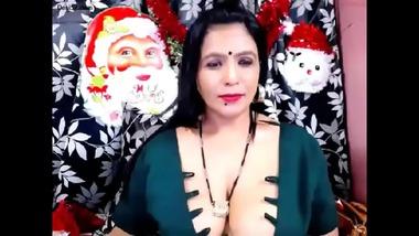 Christmas special sex video