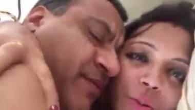 Indian secretary honeytrap sex with boss