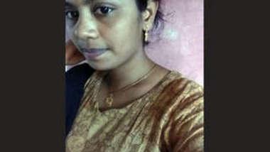 Bengali Girl Showing Video