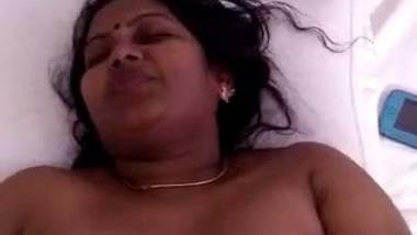Priya aunty begging to stop