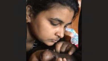 Desi Hot Bhabhi Blowjob Video