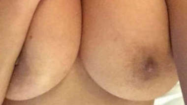 Desi hot busty babe nude and fucking videos part 2