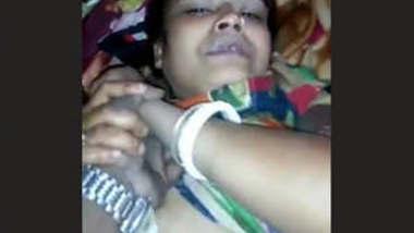 Shy Desi Aunty Captured While Fucking