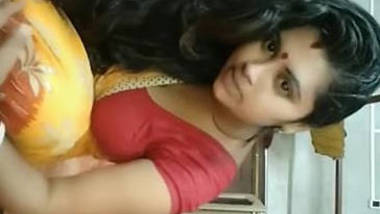 desi bhabi video chat with her ex lover