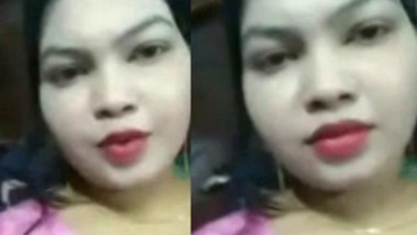 Desi Girl Showing On Video Call